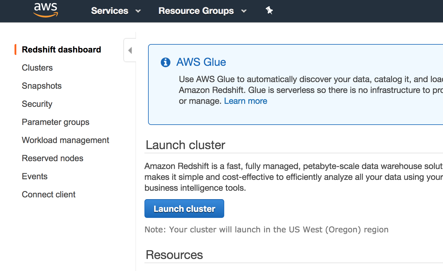 Aws Glue Create Table Example